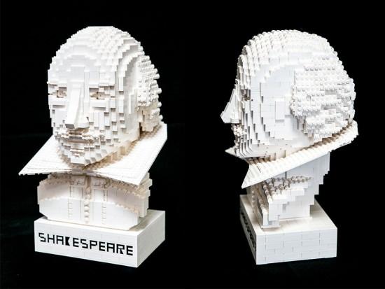 Shakespeare_lego_bust