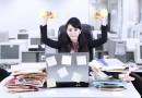 چهار عادت ساده برای سلامتی بیشتر در محیط کار