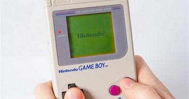 game-boy