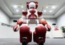 قلب رباتهای جدید هم خواهد تپید!